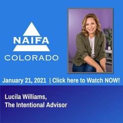 Lucila Williams Watch Now